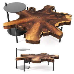 Slab Table 3