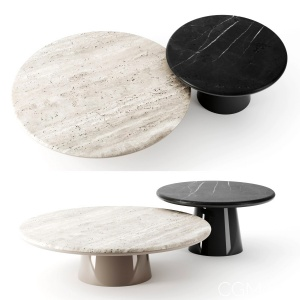 Leon Tables By Meridiani
