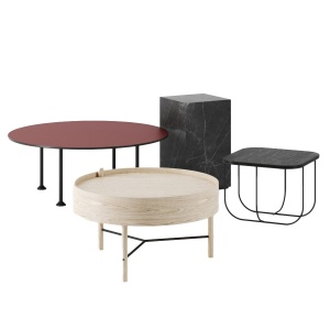 Side Tables By Menu