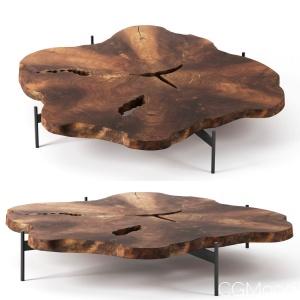 Slab Table 4