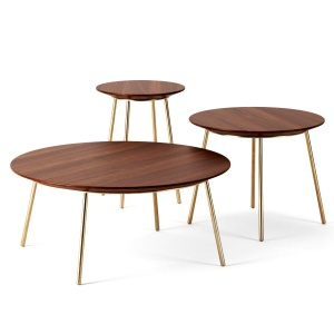 Round Tables By Zara Home