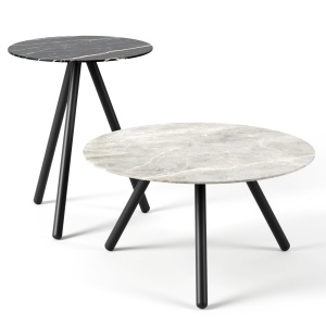 Pinocchio Tables By Miniforms