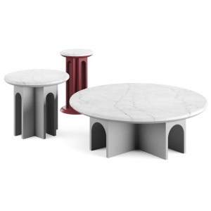 Arcolor Tables By Arflex
