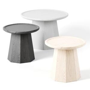 Pine Tables By Normann Copenhagen