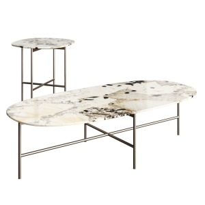 Soap Tables By Tacchini
