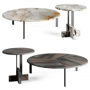 Joaquim Tables By Tacchini