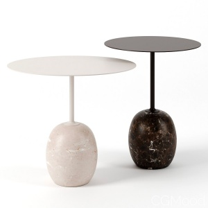 Lato Tables By &tradition