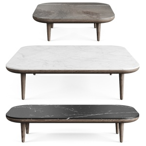 Fly Tables By &tradition