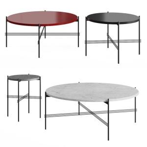 Gubi Ts Tables Set 1