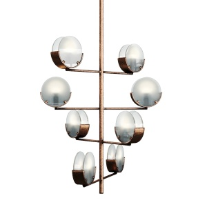 Chandelier Rooma Lamp 02