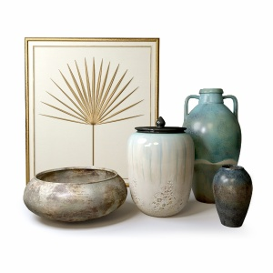 John-richard Decorative Set