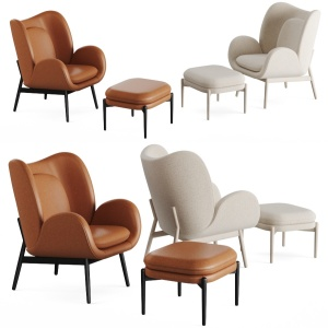 Fogia Embrace & Embody Armchair