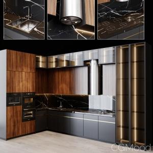 Kitchen Modern 15