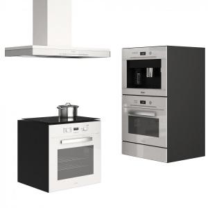Miele Appliances White
