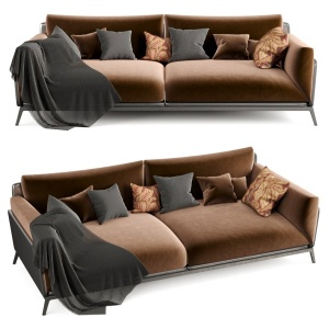 Honey Sofa