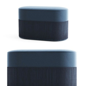 Pill Pouf By Houtique