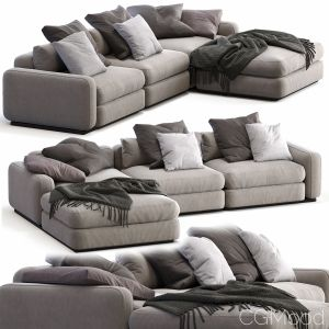 Flexform Sofa Beauty