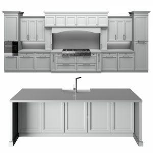 Kitchen Estatuario