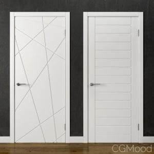 Next Series Academy Doors (part 6)
