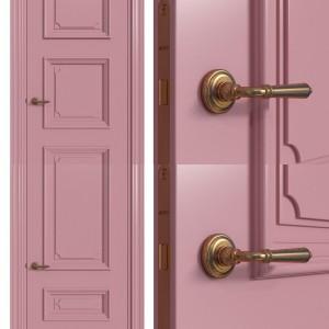 Internal Door Academy Navarra