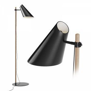 Floor lamp La Redoute Tinus