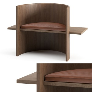 Ci Chair By Campagna