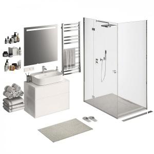 Bathroom Set Part 1