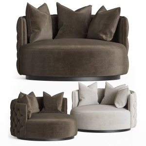Oscar Love Seat The Sofa & Chair Company
