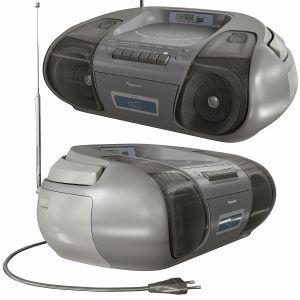 Panasonic Rx-d26
