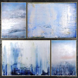 Paintings Abstract | Set 12