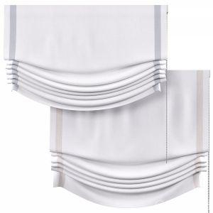 Roman Curtains 04 | Relaxed | Backhausen | Venus