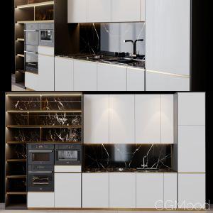 Kitchen Modern 16
