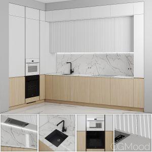 Rindr Kitchen