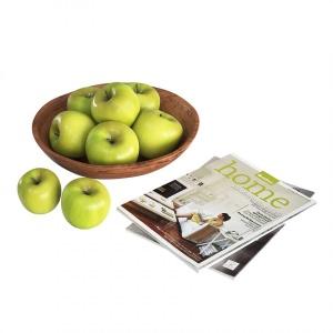 Fruit Bowl Grapes