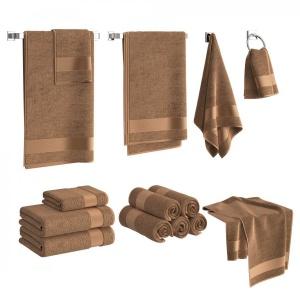 Gold Towels Set