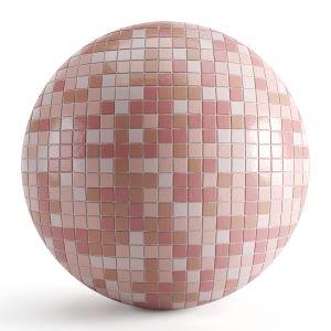 Pink_Mosaic