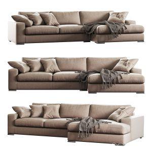 Max Cava Sofa