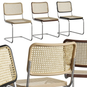 Thonet Cantilever S32