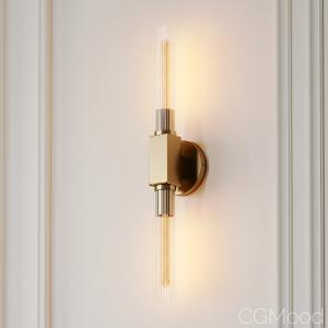 Canelle Wall Sconce By Beaux Arts