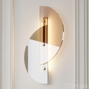 Papillon Wall Sconce By Aflex