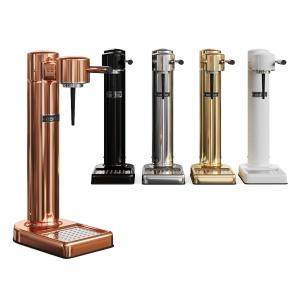 Water Carbonator