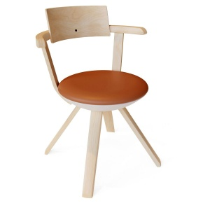 Artek Rival Chair