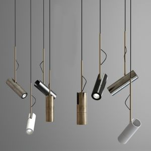Hanging Modern Pendant Lights