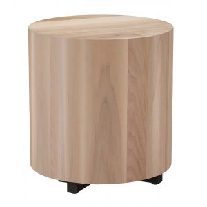 Dillon Ashen Walnut End Table