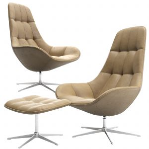 Armchair Boston By Boconcept