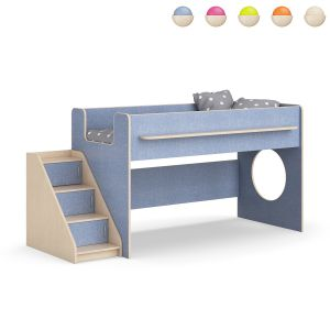 Legenda K23 With Ly02 Childrens Modular Bed