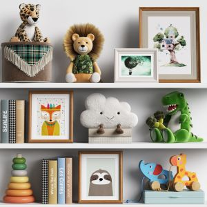 Kids Room Decor 09