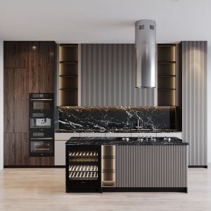 Kitchen Modern 35