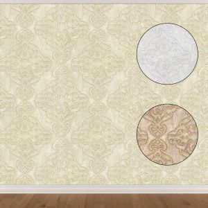 Wallpaper Set 1834 (3 Colors)