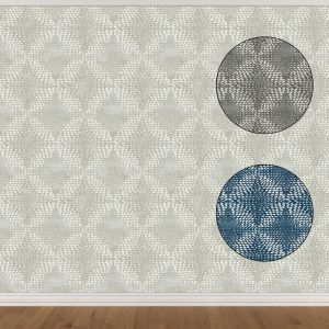 Wallpaper Set 1843 (3 Colors)